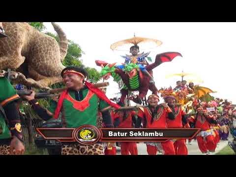 BATUR SEKLAMBU - VOC. KADIS & WATI – PSM – 03 NOVEMBER 2017 – TULANGKACANG ( ARYA PRODUCTION )