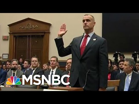 An Obstruction Of Justice Case Being Built? | Morning Joe | MSNBC