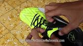 969ef0687ef Puma bolt evospeed disc tricks sprint spikes unboxing - YouTube