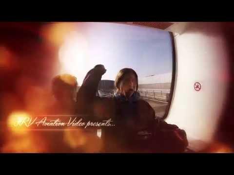 Scandinavian Airshow in India - The movie. Trailer.