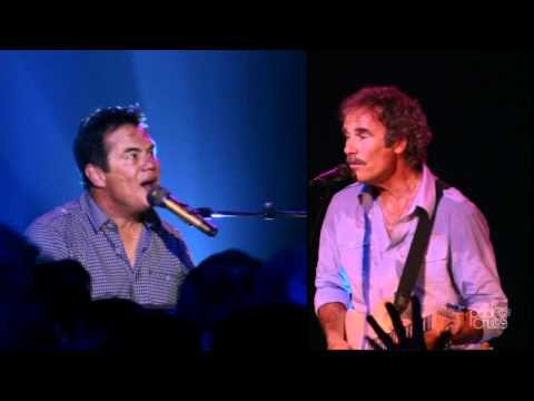 Pablo Cruise 'Love Will Find A Way' Live