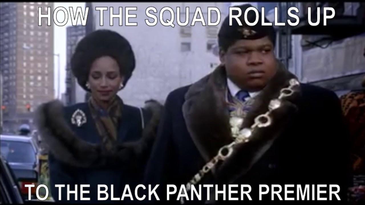 Funny Meme Black Panther : Black panther meme ig youtube