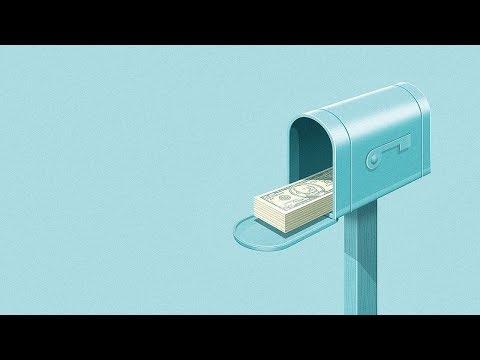 Universal Basic Income: The Full Rundown thumbnail