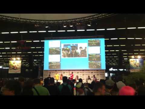 ( Compte rendu ) Japan expo 2012 feat bibi300