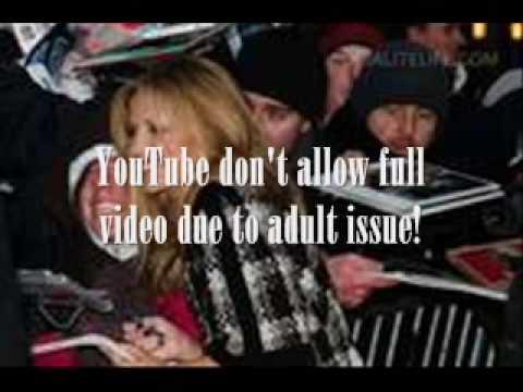 Sarah Michelle Gellar Bisex Video