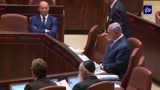 أعضاء عرب في كنيست الاحتلال يواجهون قانون القومية العنصري بحملات دبلوماسية