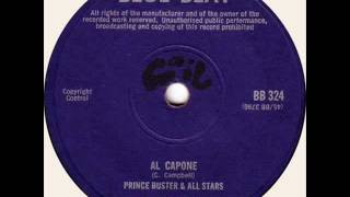 1.THE SPECIALS (SPECIAL AKA) - GANGSTERS.1979 2.PRINCE BUSTER & THE...