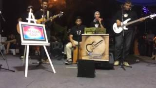 One Avenue Buskers cover - bu de bu...