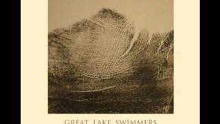 Great Lake Swimmers - Everything is moving so fast