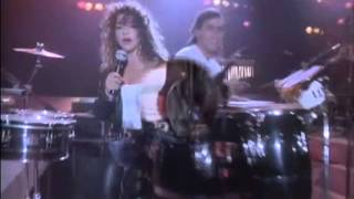 Gloria Estefan & Miami Sound Machine 1 2 3 (Extended Version By Nell)