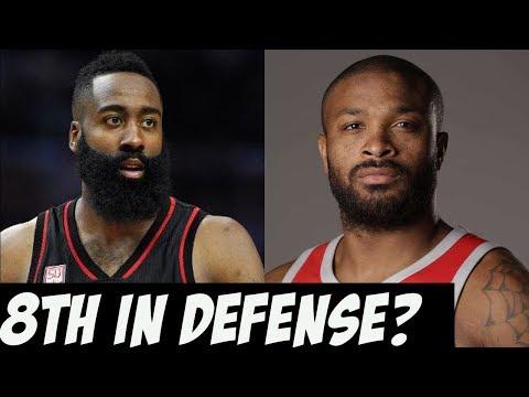 How Scary Are The Houston Rockets? 2018 NBA Season