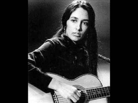 JOAN BAEZ  ~ East Virginia ~