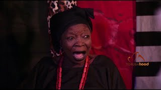 Alufa Ijo (Reverend) - Latest Yoruba Movie 2021 Drama Olaniyi Afonja | Dele Odule | Bimbo Sunday