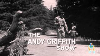 Dj Muha - The Andy Griffith Show [Rap Beat]