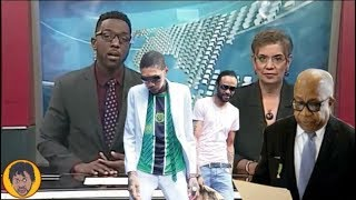 Vybz Kartel Outright Denial Of Any Involvement In The Case Of Lizard