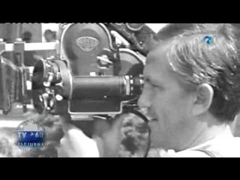 De la camerele de filmat cu arc până la tehnica digitală de astăzi