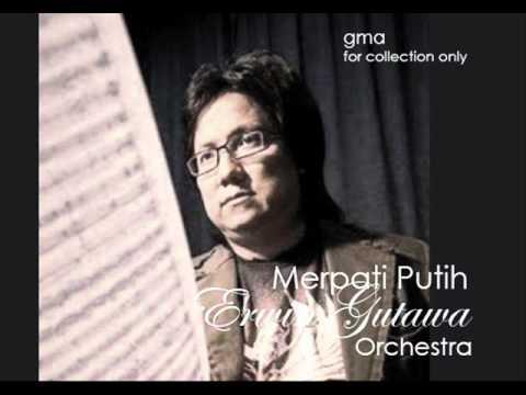 Erwin Gutawa - Merpati Putih