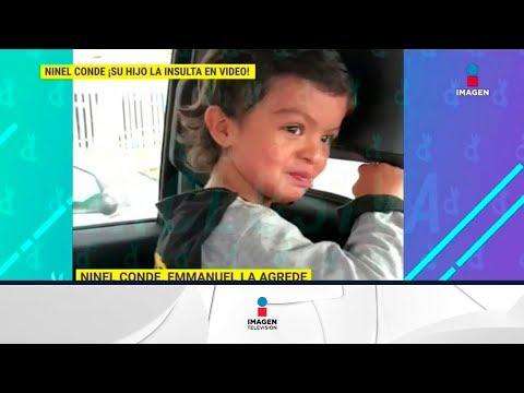 ¡El hijo de Ninel Conde es manipulado por Giovanni Medina! | De Primera Mano