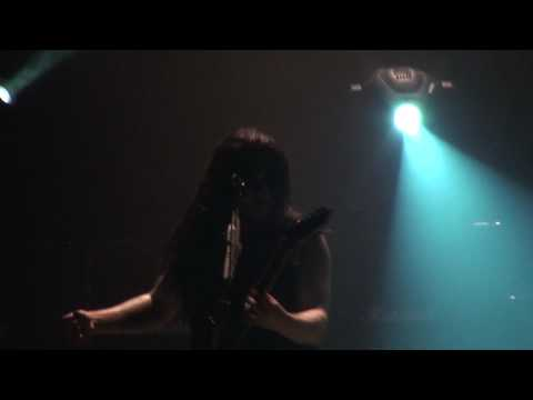 Immortal - Unearthly kingdom live in montreal 28-03-2010