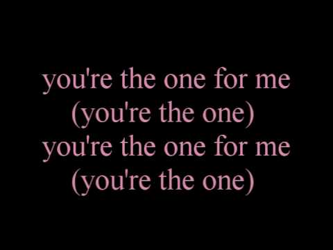 Dondria - Youre the one with lyrics * [On screen]