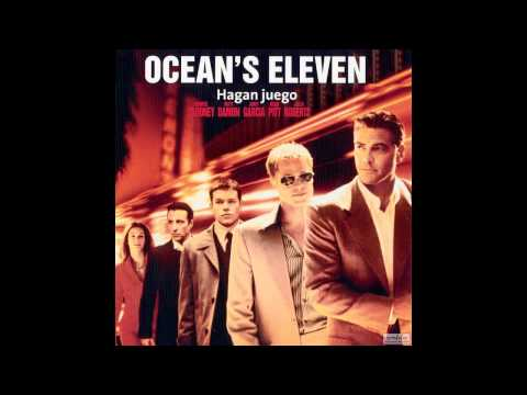 Oceans Eleven Soundtrack - Swat Team Exit