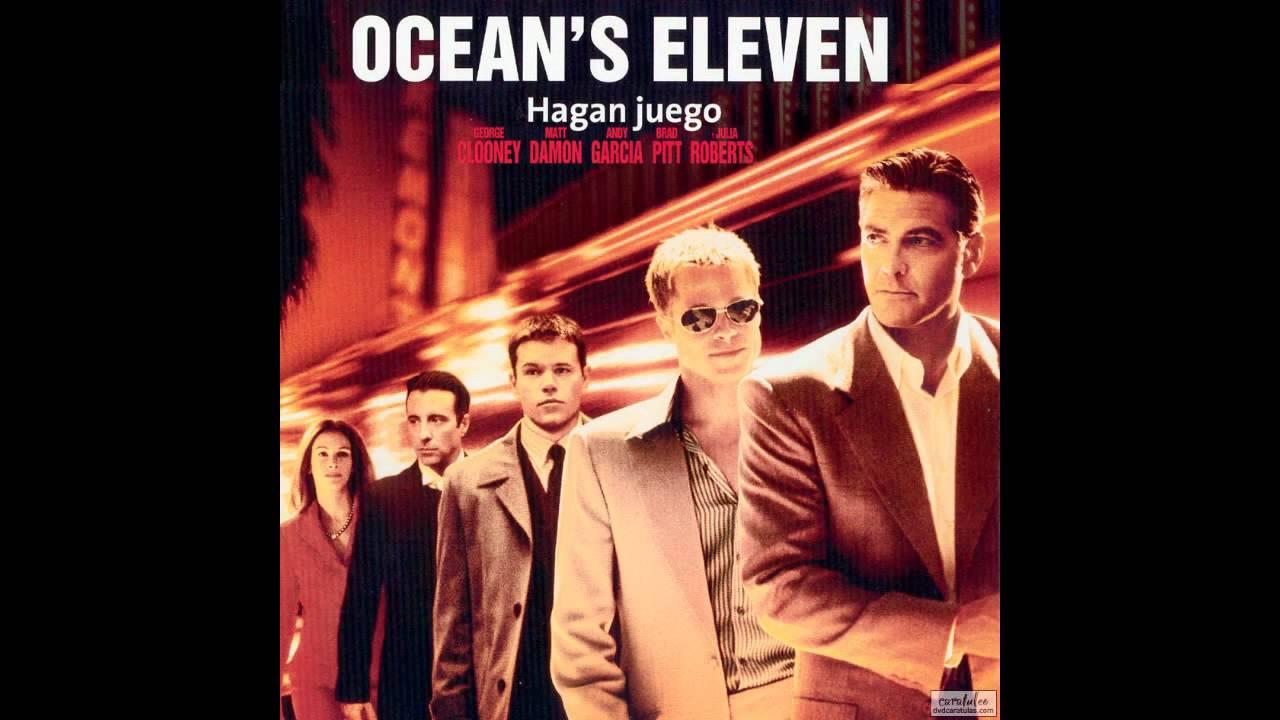 Oceans Eleven Soundtrack - Swa...
