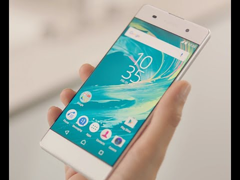 Sony Xperia Xa Ultra Price And Full Specification (Rs 24999 Respectively)