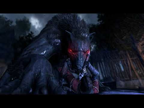 Castlevania  Lords of Shadow   Intro