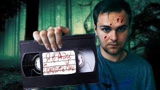 10 Потерянных Видеозаписей, Которые Оказались Мрачными
