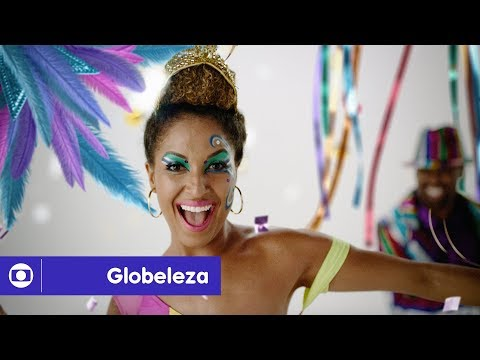 Globeleza 2018: confira a vinheta