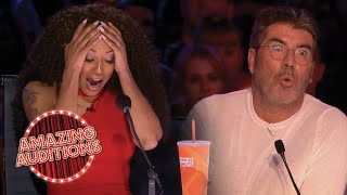 BEST TEEN SINGERS Cover Aretha Franklin On AGT And BGT! | Amazing Auditions