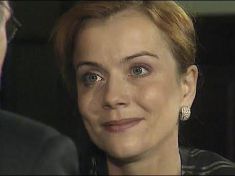 """Две судьбы. Екатерина Семёнова - """"Я считаю шагами недели"""" ( песню исполняет Кристина Орбакайте)"""