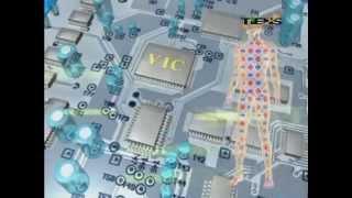 Массажер для головы (Полная версия)(С помощью метода электротерапии можно контролировать высокое артериальное давление, но с помощью биоэлект..., 2012-04-01T12:26:30.000Z)