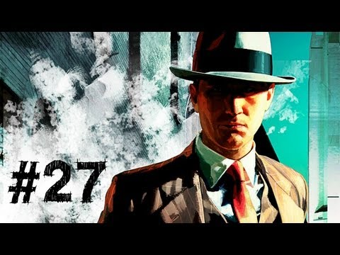 LA Noire Gameplay Walkthrough Part 27 - Last Man Standing from YouTube · Duration:  15 minutes 29 seconds