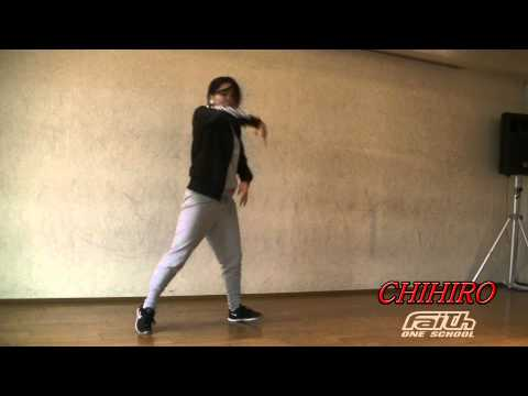 Studio Faith CHIHIRO DANCE MOVIE VOL.1