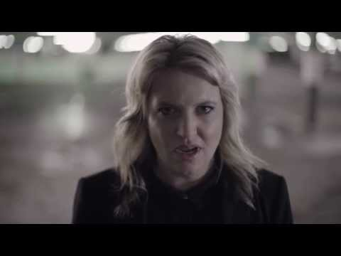 KAREN ZOID – DROWN OUT THE NOISE (Official Music Video)