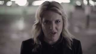KAREN ZOID - DROWN OUT THE NOISE (Official Music Video)