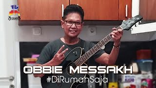 Obbie Messakh - #DiRumahSaja (Official Music Video)