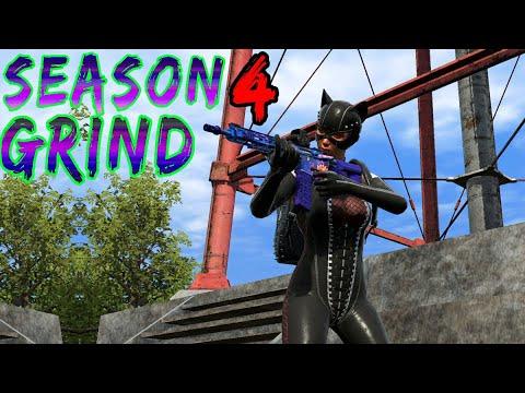 🔴 H1Z1 PS4: SEASON 4 HYPE!
