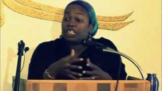 How Ahmadi Muslims influenced early Islam in America. - Dr Fatimah Fanusie