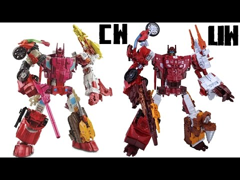 Transformers Toys -