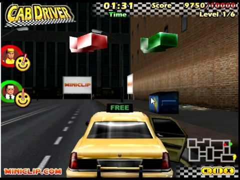 MINICLIP 3D CAB DRIVER DOWNLOAD (2019)