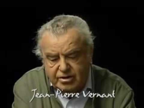 La Grèce Antique et nous — Jean Pierre Vernant