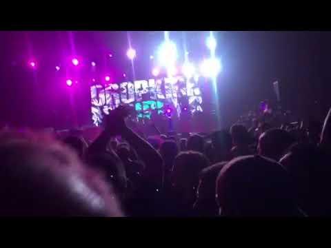 Dropkick Murphys Out Of Our Heads live at Rawhide Event Center Chandler Az 2017