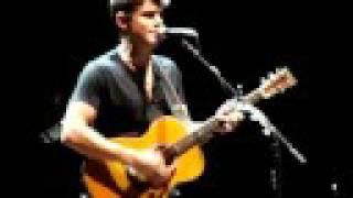 John Mayer: No One Alicia Keys Cover
