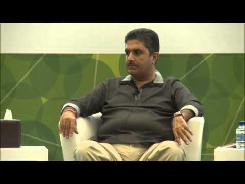 Angel Investing, ArabNet Digital Summit 2013, Dubai