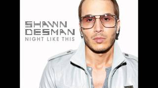 Watch Shawn Desman Dynamite video