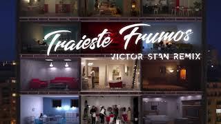 Delia - Traieste frumos (Victor Stan Remix)
