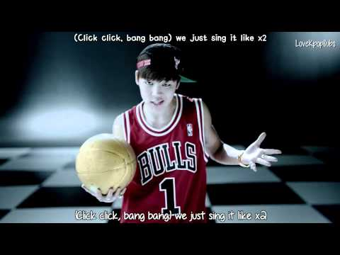 BTS - We Are Bulletproof Pt.2 MV [English subs + Romanization + Hangul] HD