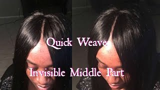 Download Invisible Part Quick Weave ! Mp3 and Videos